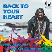 Back to Your Heart by DJ Prodigio