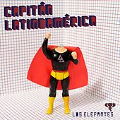 Capitán Latinoamérica de Los Elefantes