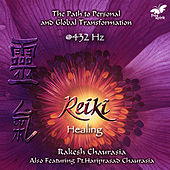 Reiki Healing Music - at 432 Hz by Various Artists