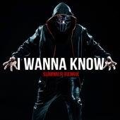 I Wanna Know (Summer Remix) by Sickick