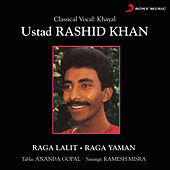 Classical Vocal: Khayal by Rashid Khan