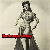 Burlesque Story 50's de Various Artists