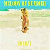 Melody of Summer 2018 von Various Artists