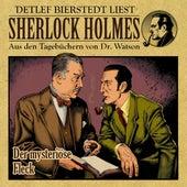 Der mysteriöse Fleck (Sherlock Holmes : Aus den Tagebüchern von Dr. Watson) von Sherlock Holmes