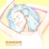 Ginger by Mars Moniz
