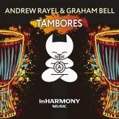 Tambores von Andrew Rayel