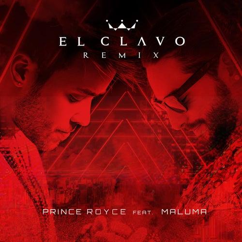 El Clavo (Remix) de Prince Royce