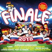 Finale- Deine Fussball Sommerhits 2018 von Various Artists