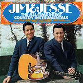 All-Time Great Country Instrumentals von Jim and Jesse