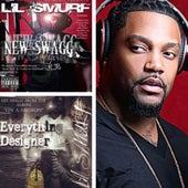 Swagg Everything Designer von Lil Smurf