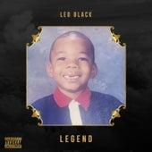 Legend by Leo Black