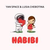 Habibi von Yan Space