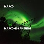 Marco 420 Anthem de Marco