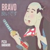 Pizza Harakiri by Bravo