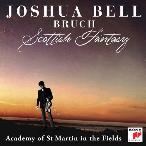 Violin Concerto No. 1 in G Minor, Op. 26/III. Finale: Allegro energico by Joshua Bell