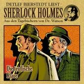 Die teuflische Klaue (Sherlock Holmes : Aus den Tagebüchern von Dr. Watson) von Sherlock Holmes