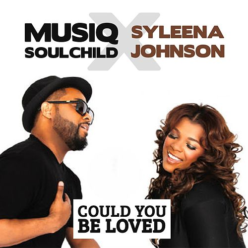 Could You Be Loved by Musiq Soulchild