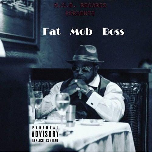 Fat Mob Boss by Richi3 Porter