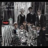 Peculiar People by Rafa Selase
