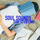 Soul Sounds For Studying by Various Artists