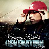Generation by Gappy Ranks