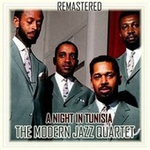 A Night in Tunisia by Modern Jazz Quartet