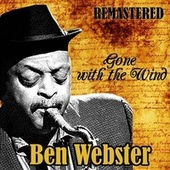 Gone with the Wind by Ben Webster