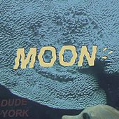 Moon by Dude York