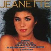 Corazon de Poeta de Jeanette