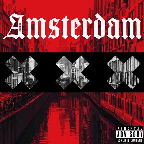 Amsterdam de Voyou