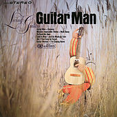 Guitar Man by Living Guitars