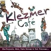 Klezmer Café de Various Artists