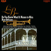 Do You Know What It Means to Miss New Orleans by Living Brass