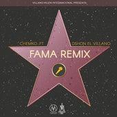 Fama (Remix) [feat. Dshon El Villano] de Chemko
