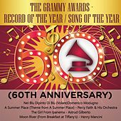 The Grammy Awards / Record Of The Year - Song Of The Year (60th Anniversary (1959 - 2018)) by Various Artists
