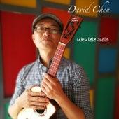Ukulele Solo by David Chen