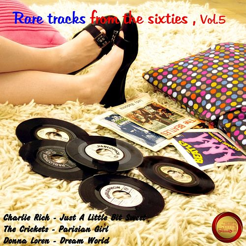 Rare Tracks from the Sixties, Vol. 5 von Various Artists