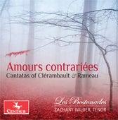 Amours contrariées: Cantatas of Clérambault & Rameau de Various Artists