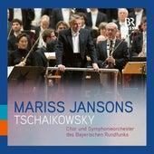 Tchaikovsky: Symphony No. 6 & The Nightingale von Various Artists