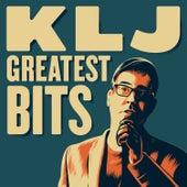 KLJ! Greatest Bits by Keith Lowell Jensen