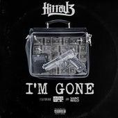 I'm Gone (feat. O.T. Genasis & Saint Malo) de HittaJ3