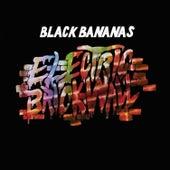 Electric Brick Wall de Black Bananas