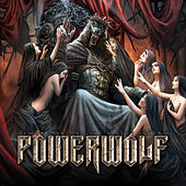 Demons Are a Girl's Best Friend van Powerwolf