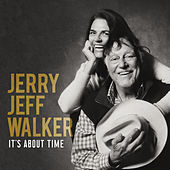 It's About Time by Jerry Jeff Walker