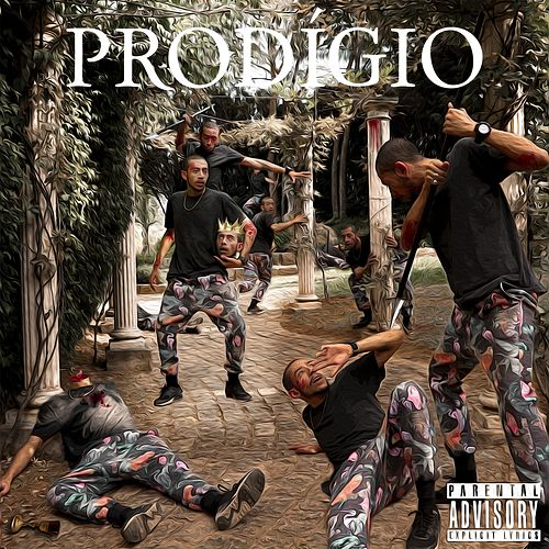 Prodígio by The Cab
