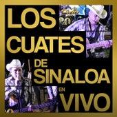En Vivo Tocandole Al Jefe de Los Cuates De Sinaloa