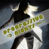 Progressive Nights, Vol. 4 von Various Artists