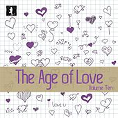 The Age of Love, Vol. 10 di Various Artists