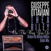 On the Way You Go von Giuseppe Ottaviani