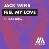 Feel My Love by Jack Wins